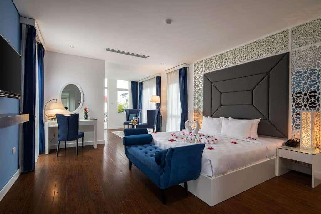 Top 5 Khách Sạn Dành Cho Gia Đình Tốt Nhất Tại Hà Nội -  - Centre Point Hanoi Hotel | Classic Street Hotel | Hà Nội 31