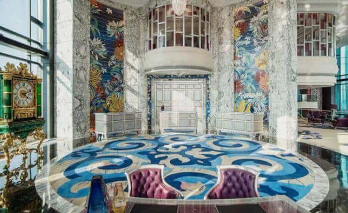 - Top 5 Khách Sạn Có Khu Vui Chơi Giải Trí Tốt Nhất Tại TP. HCM