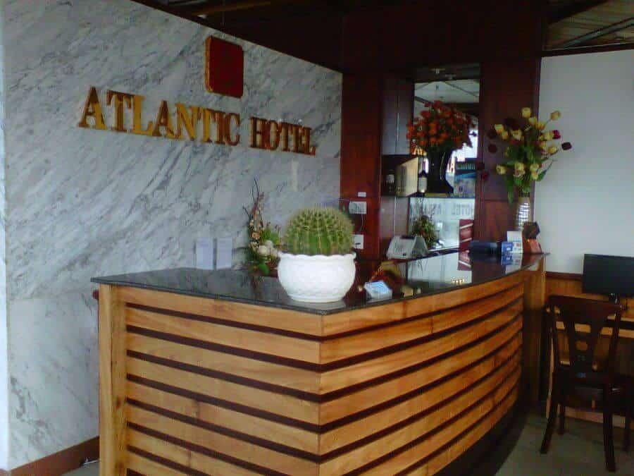 Top 5 Khách Sạn Chất Lượng, Giá Rẻ Tại Hà Nội -  - Khách sạn Atlantic | Khách Sạn Atrium | Khách sạn Dream 29