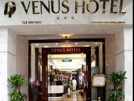 Top 5 Khách Sạn Chất Lượng, Giá Rẻ Tại Hà Nội -  - Khách sạn Atlantic | Khách Sạn Atrium | Khách sạn Dream 37