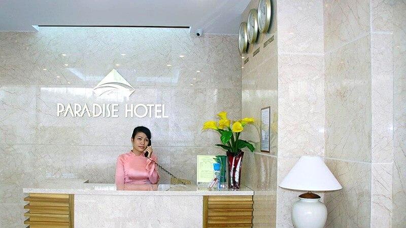 Top 5 Khách Sạn Giá Rẻ Bất Ngờ Tại Đà Nẵng -  - Brown Bean 2 | Khách sạn Mayana | Khách sạn Paradise 37