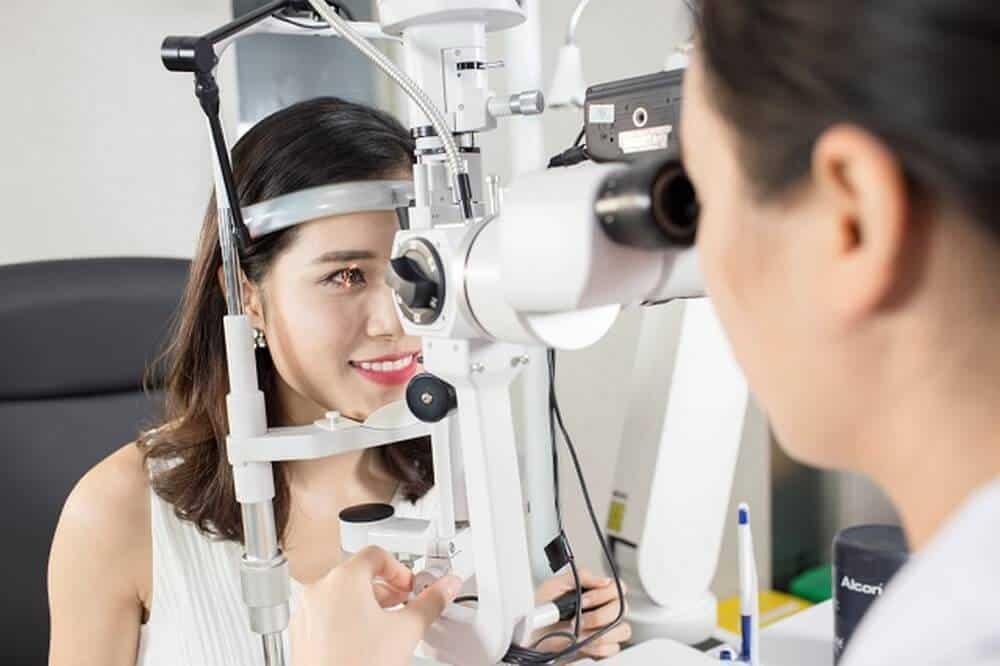 Top 5 Cách Để Chăm Sóc Đôi Mắt Khỏe Mạnh -  -  19