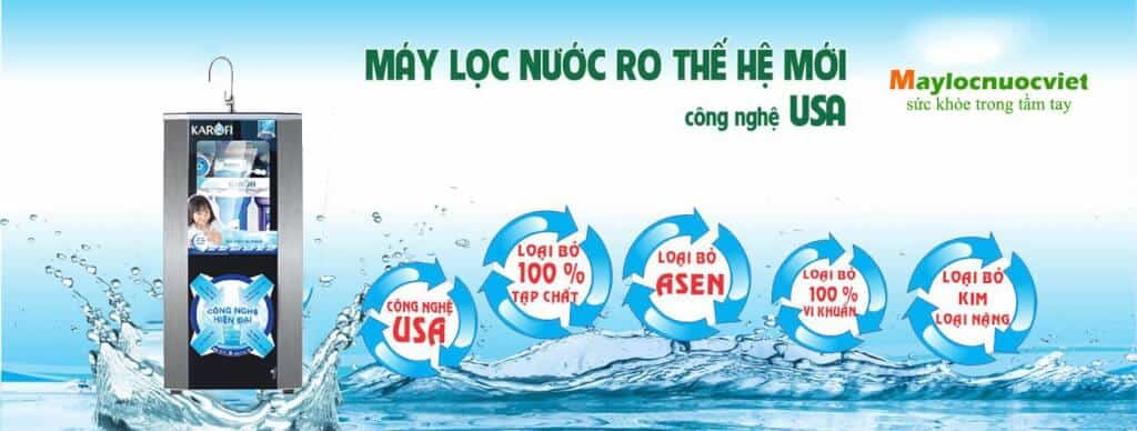 Top 4 Cửa Hàng Bán Máy Lọc Nước Tốt Nhất Tại Thành Phố Hồ Chí Minh -  - Cửa Hàng Điện máy Sài Gòn | Cửa Hàng Máy lọc nước Việt | Siêu thị Điện Máy Xanh 17