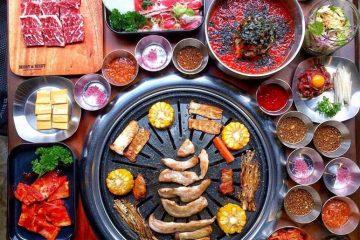 Top 5 Địa Điểm Ăn Thịt Nướng Kiểu Hàn Quốc Ngon Nhất Ở Quận 7 18