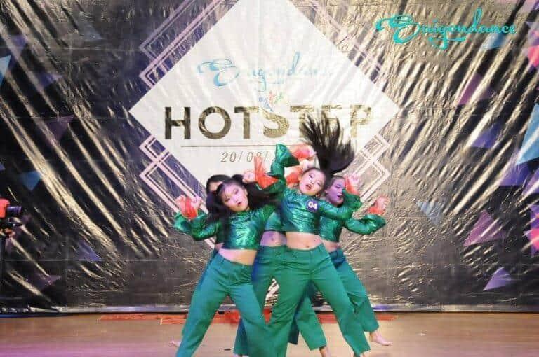 Top 5 Trung Tâm Dạy Nhảy Hiện Đại Cho Bé Tại TP HCM - trung tâm dạy nhảy hiện đại cho bé - Giáo Dục 7