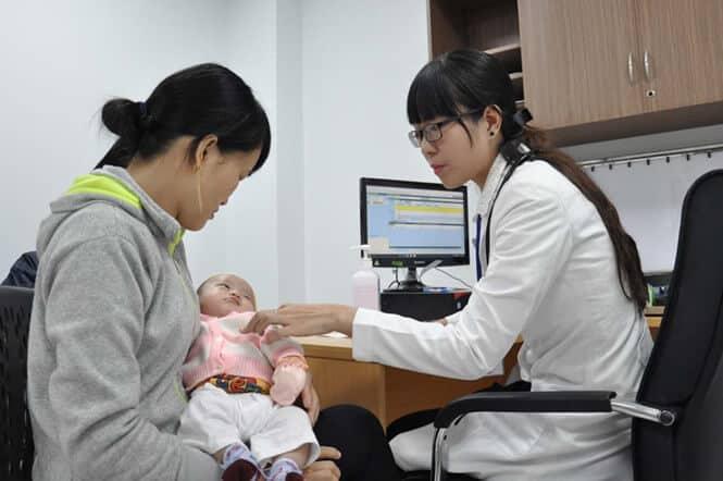 - Top 5 Most Prestigious and Quality Pediatric Clinics in Da Nang