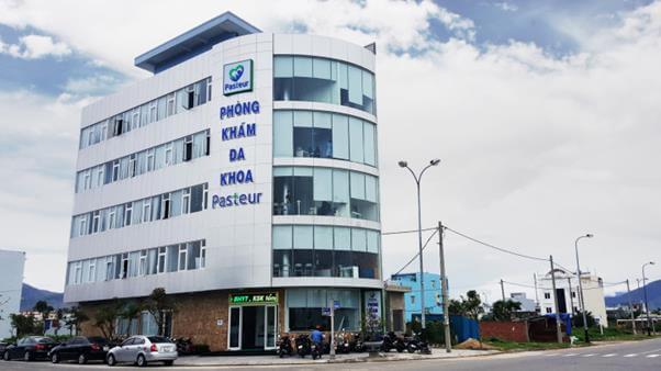 Pasteur - Phòng khám nhi uy tín tại Đà Nẵng