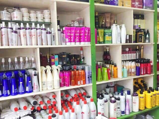 Top 5 Cửa Hàng Chuyên Cung Cấp Các Phụ Liệu Làm Tóc Chất Lượng Ở TP. Hồ Chí Minh - phụ liệu làm tóc chất lượng - Hair Shop Dũng | Phụ Liệu Tóc Ân Bảo Vân | Phụ Liệu Tóc Mỹ Phẩm Tuấn Lê 31