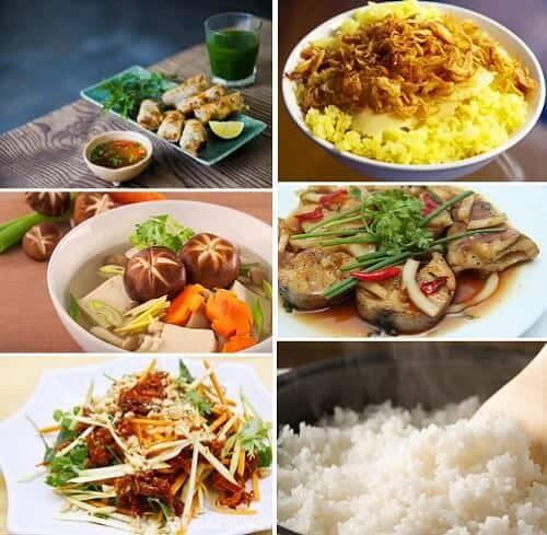 Top 5 Quán Chay Ngon, Đông Khách Tại Đà Nẵng 7