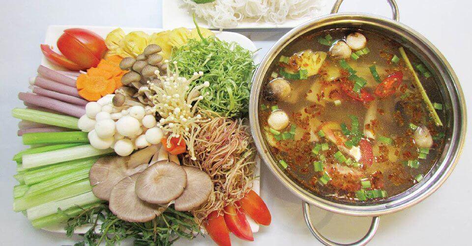 Top 5 Quán Chay Ngon, Đông Khách Tại Đà Nẵng 8