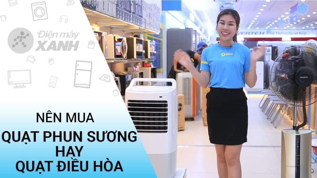 Top 5 Đại Lý Bán Quạt Điện Hàng Chính Hãng Tại Thành Phố Hồ Chí Minh -  - Siêu thị Nguyễn Kim 45