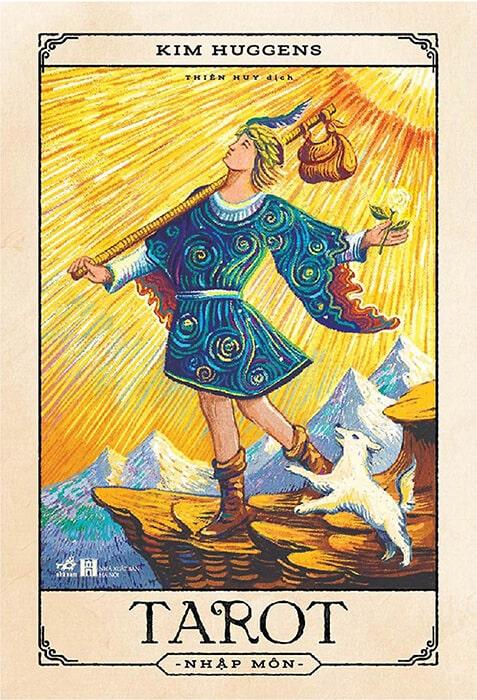 Top 05 Sách Hướng Dẫn Đọc Bài Tarot Bằng Tiếng Việt - sách hướng dẫn đọc bài tarot - 21 Cách Giải Nghĩa Lá Bài Tarot | 78 Độ Minh Triết | Cộng Đồng Tarot Việt Nam 9