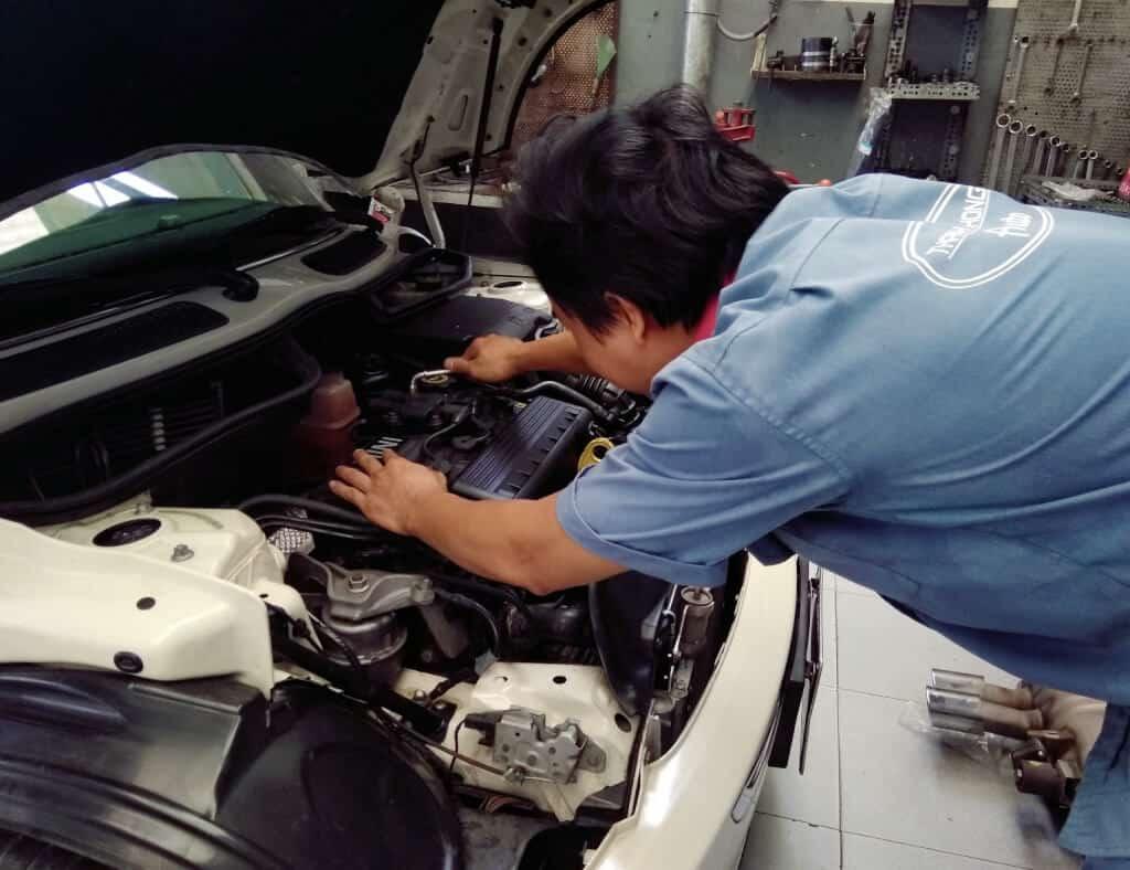 Thảo luận - đại tu động cơ | OTO-HUI - Cộng đồng kỹ thuật
