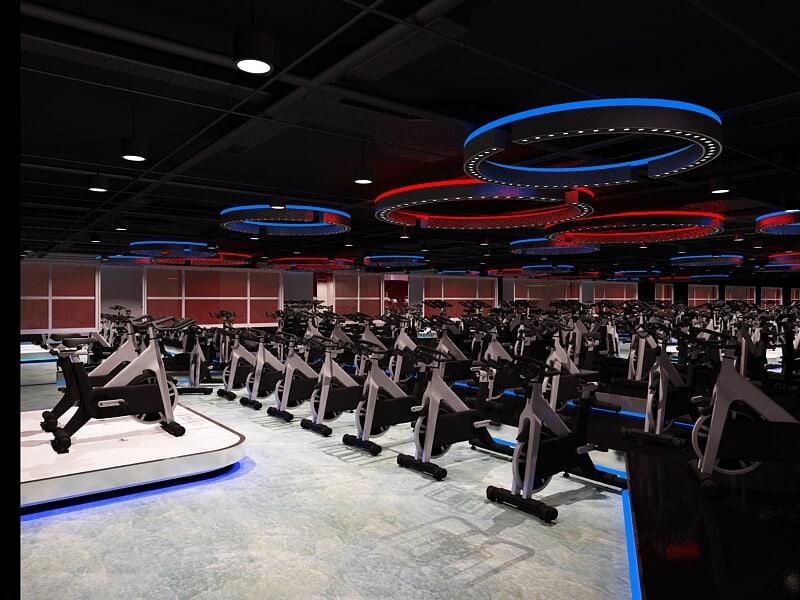- Top 3 Trung Tâm Fitness & Yoga Đẳng Cấp Nhất Đà Nẵng
