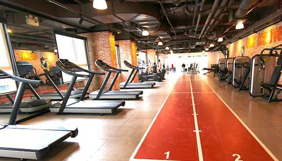 Top 3 Địa Chỉ Tập Gym Có Cơ Sở Vật Chất Hiện Đại Bậc Nhất Tại Tp. HCM -  - Sức Khỏe 88