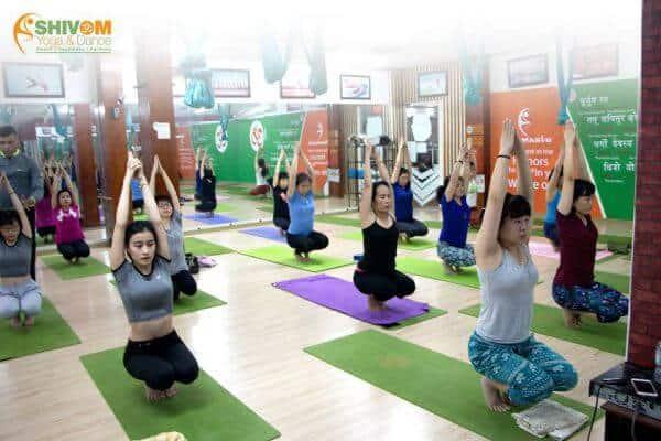 Top 7 Địa Điểm Tập Yoga Tốt Nhất Tại Hà Nội -  - CLB YOGA Hà Nội | Hà Nội | Trung Tâm SHIVOM YOGA & DANCE 51