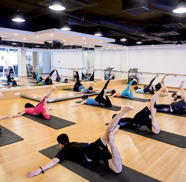 Top 7 Địa Điểm Tập Yoga Tốt Nhất Tại Hà Nội -  - CLB YOGA Hà Nội | Hà Nội | Trung Tâm SHIVOM YOGA & DANCE 31