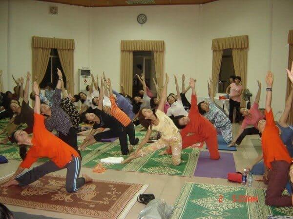Top 7 Địa Điểm Tập Yoga Tốt Nhất Tại Hà Nội -  - CLB YOGA Hà Nội | Hà Nội | Trung Tâm SHIVOM YOGA & DANCE 53