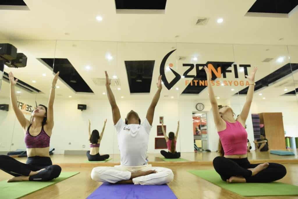Top 7 Địa Điểm Tập Yoga Tốt Nhất Tại Hà Nội -  - CLB YOGA Hà Nội | Hà Nội | Trung Tâm SHIVOM YOGA & DANCE 47