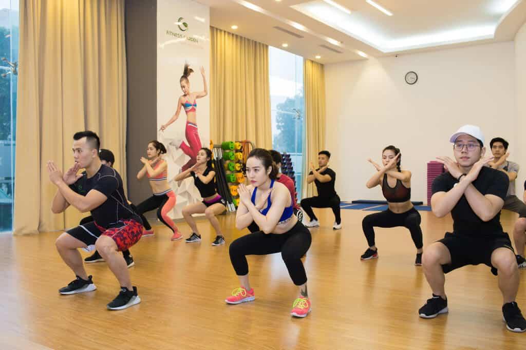 Top 7 Địa Điểm Tập Yoga Tốt Nhất Tại Hà Nội -  - CLB YOGA Hà Nội | Hà Nội | Trung Tâm SHIVOM YOGA & DANCE 33