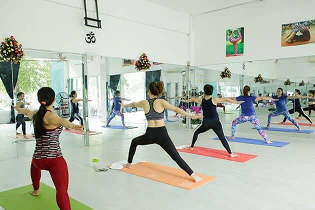 Top 5 Trung Tâm Dạy Yoga Uy Tín Tại Đà Nẵng -  - Bảo Khánh YOGA | CLB YOGA Kim Dung | CLB YOGA Sức Sống Mới 35