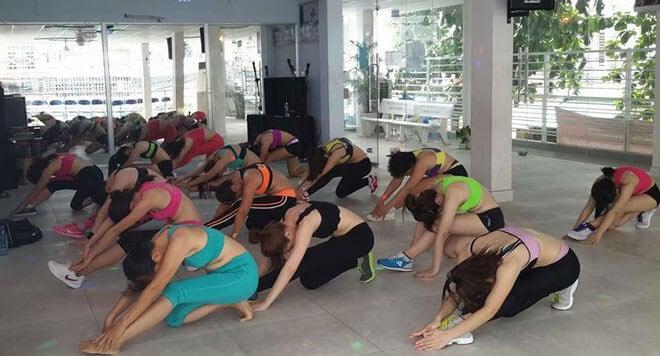 Top 5 Trung Tâm Dạy Yoga Uy Tín Tại Đà Nẵng -  - Bảo Khánh YOGA | CLB YOGA Kim Dung | CLB YOGA Sức Sống Mới 31