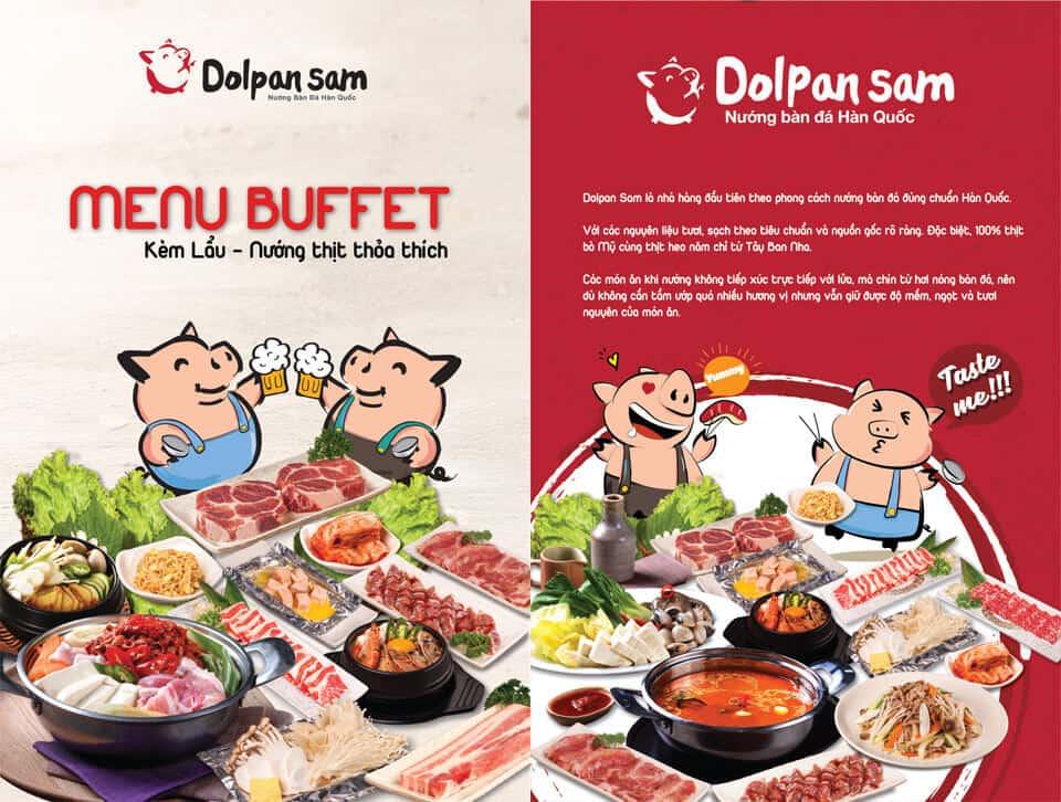 Top 5 Nhà Hàng Buffet Nướng Ngon Bổ Rẻ Ở Quận Phú Nhuận 1