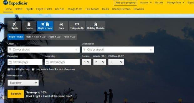 Top 7 Website Đặt Phòng Online Nhanh Chóng, Giá Rẻ -  - Website Airbnb | Website Asiabooking | Website Expedia 19