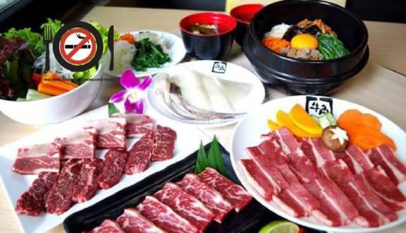 Top 5 Nhà Hàng Nướng Kiểu Nhật Ngon, Rẻ Ở Quận 1 -  - ANRAKUTEI Japanese BBQ | Gyu - Kaku - Chuyên món nướng Nhật Bản | Gyu Shige - Ngưu Phồn 31