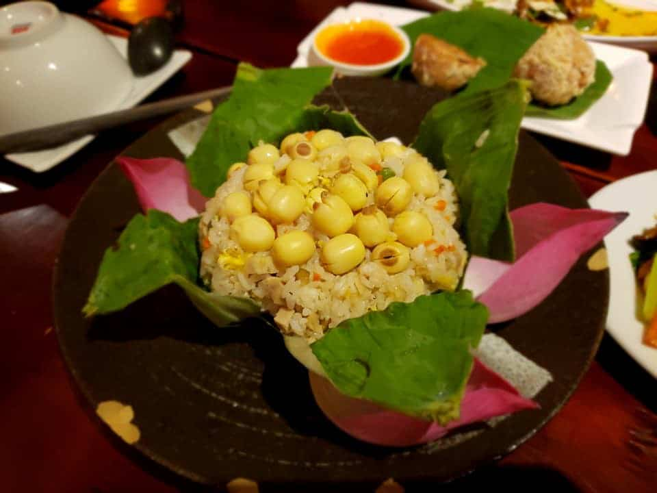 Top 5 Nhà Hàng Chay Ăn Là Nghiền Tại Tp. HCM 8
