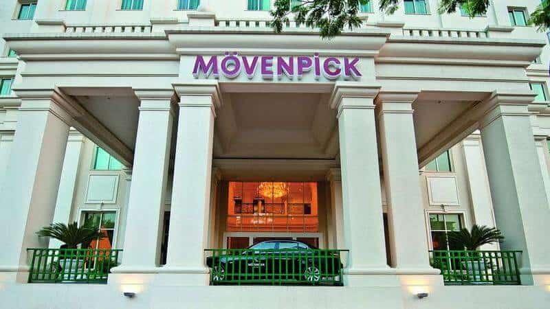 Top 5 Khách Sạn 5 Sao Hiện Đại Nhất Tại Hà Nội 4