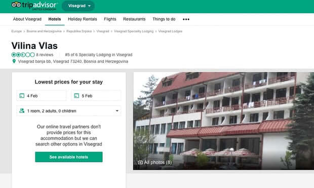 Top 7 Website Đặt Phòng Online Nhanh Chóng, Giá Rẻ -  - Website Airbnb | Website Asiabooking | Website Expedia 23
