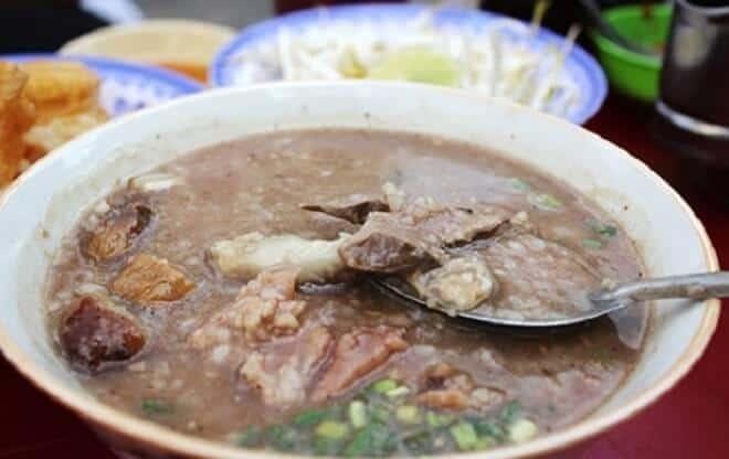 Top 6 Quán Cháo Lòng Ngon Giá Rẻ Tại Quận 7 Tp. Hồ Chí Minh 11
