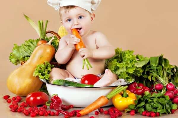 chế độ din dưỡng tốt bí quyết giúp phát triển chiều cao