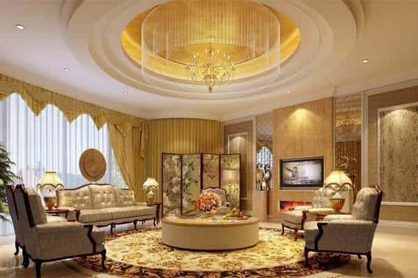 Top 5 Công Ty Thiết Kế Nội Thất Cho Biệt Thự Đẹp Tại Tp. HCM - công ty thiết kế nội thất biệt thự đẹp - Công ty thiết kế & trang trí nội thất Hoàng Gia | Công ty Thiết Kế Kiến Trúc – Xây Dựng Azahome | Công Ty TNHH Nội Thất Unique Decor 20