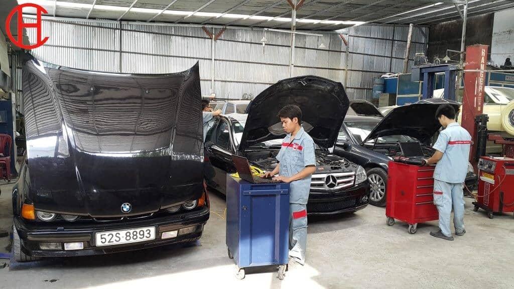 Top 6 cửa hàng đồ chơi, phụ kiện ô tô uy tín và chất lượng ...