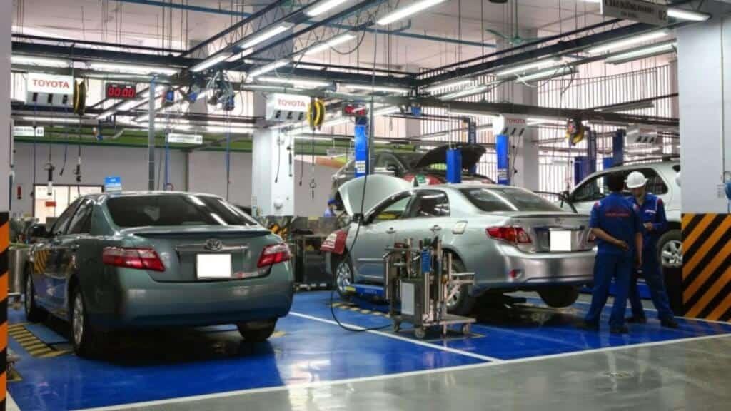 Top 6 cửa hàng phụ kiện xe ô tô uy tín và chất lượng hàng đầu
