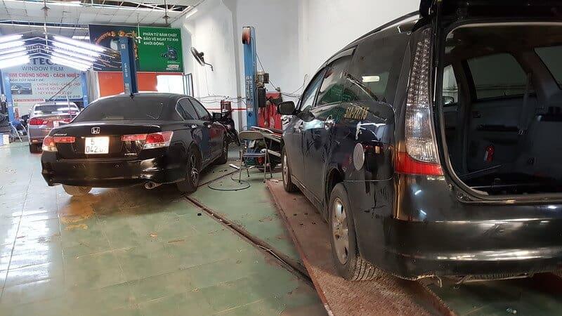Top 10 công ty chuyên bán phụ tùng ô tô uy tín nhất ở Hà Nội ...