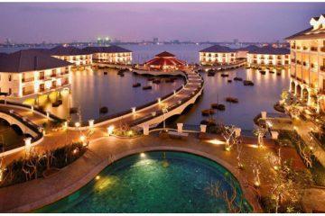 Top 5 Khách Sạn 5 Sao Hiện Đại Nhất Tại Hà Nội 21