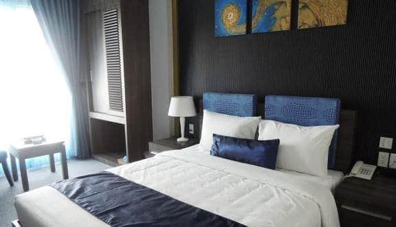 Top 7 Khách Sạn Gần Sân Bay Tân Sơn Nhất Tp. HCM -  - Eastin Grand Hotel Saigon | Hoa Đệ Nhất Hotel | Iris Hotel 51