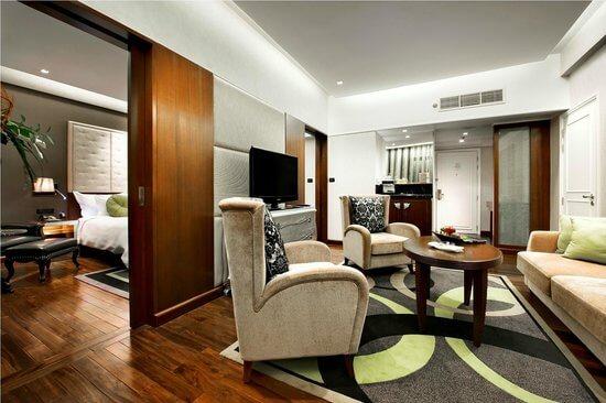 Top 5 Khách Sạn 5 Sao Hiện Đại Nhất Tại Hà Nội 5