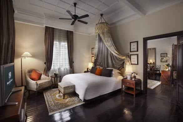 Top 5 Khách Sạn 5 Sao Hiện Đại Nhất Tại Hà Nội 1