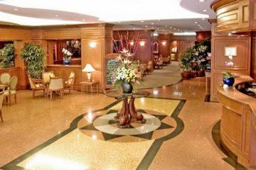 Top 5 Khách Sạn 4 Sao Chất Lượng Tốt Nhất Tại Hà Nội 28