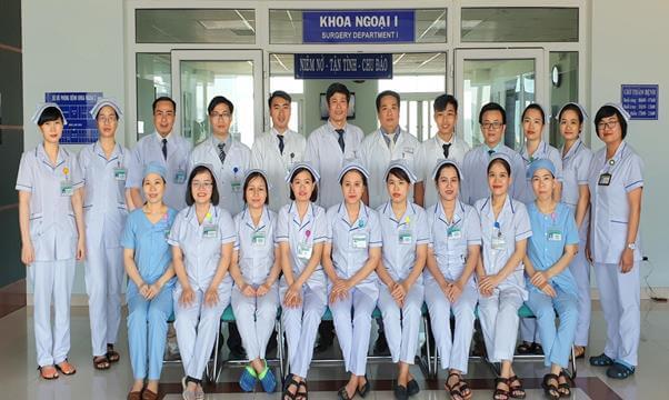 Bật mí 6 phòng khám nam khoa Đà Nẵng tốt nhất | ViCare