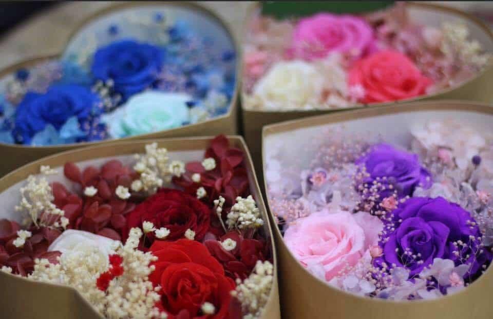 Top 5 Cửa Hàng Cung Cấp Hoa Khô Giá Rẻ Tại TP. HCM -  - Shop Hoa khô Bách Hợp | Shop Hoa khô Iris | Shop Hoa khô Quang Minh 33
