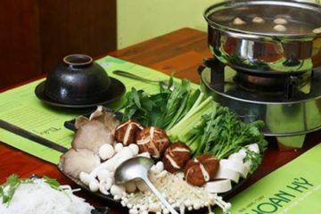 Top 5 Nhà Hàng Chay Ngon Nên Thử Trong Mùa Vu Lan Ở Sài Gòn 21
