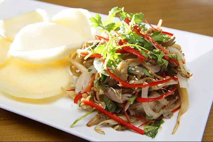 Top 5 Nhà Hàng Chay Ăn Là Nghiền Tại Tp. HCM -  - Ăn Chay | Đóa Sen Vàng | Nhà hàng chay Đậu Đỏ Vegan Bistro 31