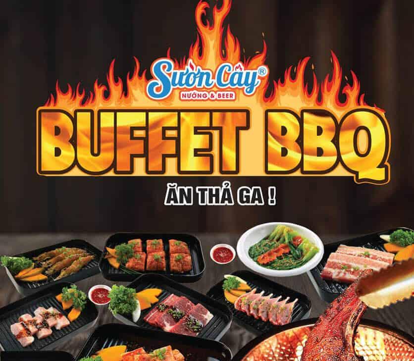 Top 5 Nhà Hàng Buffet Nướng Ngon Bổ Rẻ Ở Quận Phú Nhuận 7