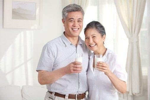 Cơ chế trong việc phòng Nhóm thực phẩm giúp cải thiện tình trạng loãng xương