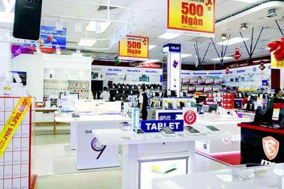 Top 3 Địa Chỉ Bán Thiết Bị Gia Đình Giá Rẻ Tại Quận 1 - địa chỉ bán thiết bị gia đình giá rẻ - Siêu thị Nguyễn Kim 111